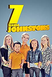Watch Movie 7 Little Johnstons - Season 5