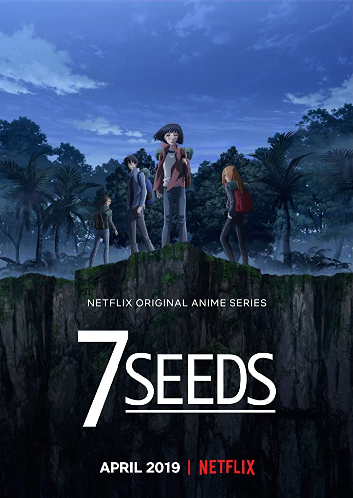 Watch Movie 7Seeds - Season 2