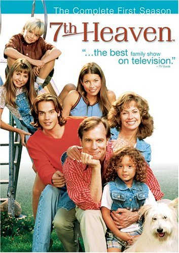 Watch Movie 7th Heaven - Season 4