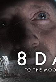 Watch Movie 8 Days: To the Moon and Back