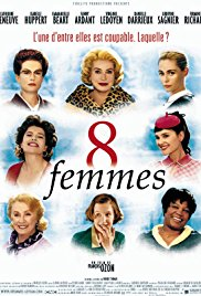 Watch Movie 8 femmes