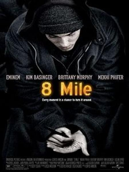 Watch Movie 8 Mile