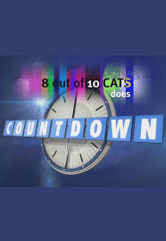 Watch Movie 8 Out of 10 Cats Does Countdown