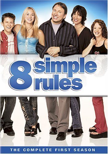 Watch Movie 8 Simple Rules - Season 3