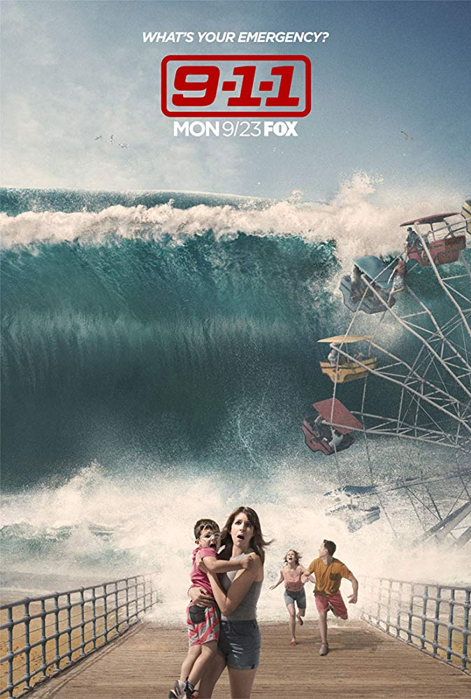 Watch Movie 9-1-1 - Season 3