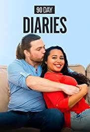 Watch Movie 90 Day Diaries - Season 2