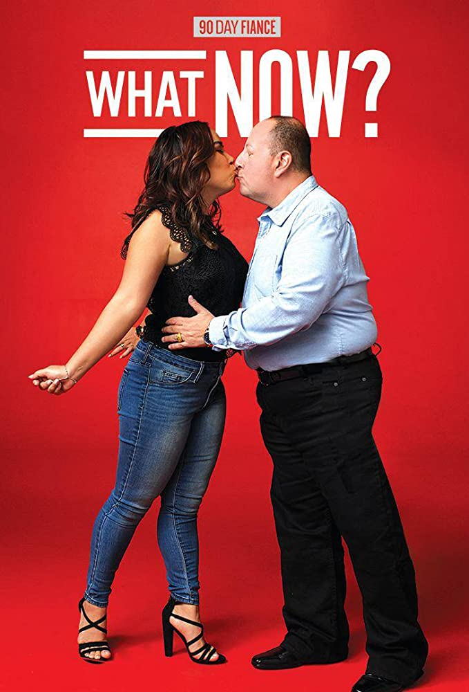 Watch Movie 90 Day Fiancé: What Now - Season 4