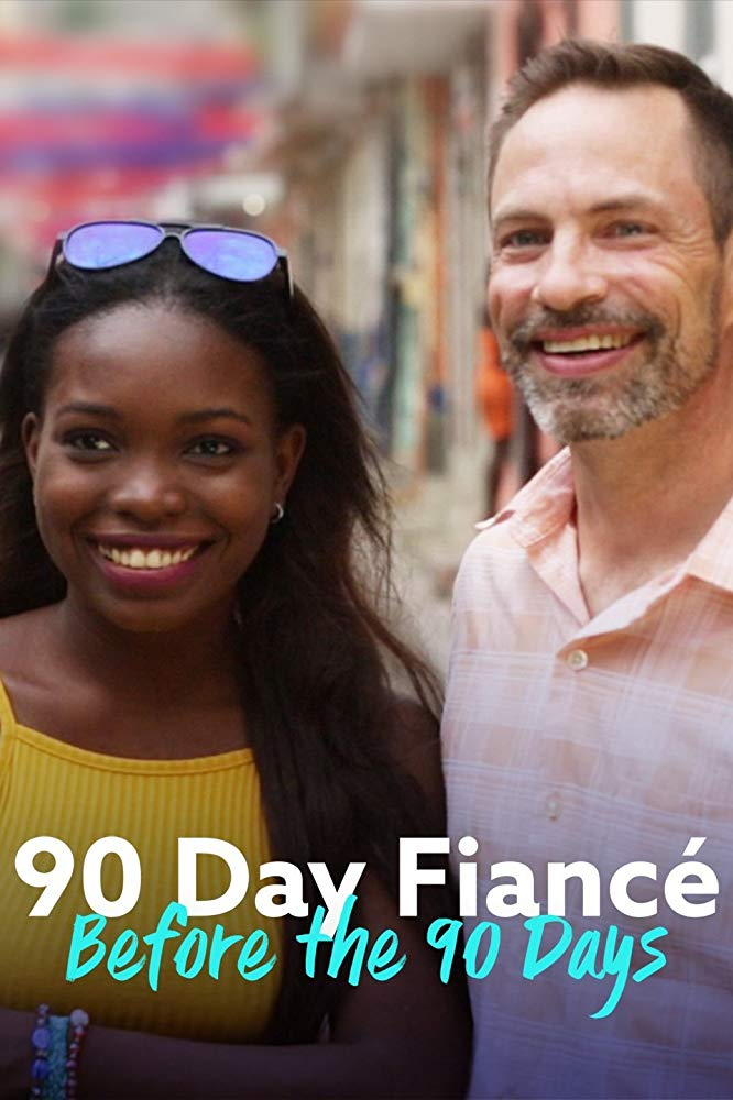 Watch Movie 90 Day Fiance: Before The 90 Days - Season 1