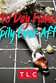 Watch Movie 90 Day Fiance: Happily Every After - Season 4