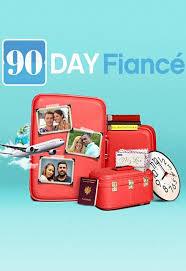 Watch Movie 90 Day Fiance - Season 1