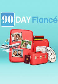 Watch Movie 90 Day Fiance - Season 8