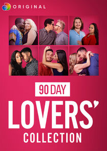 Watch Movie 90 Day Lovers' Collection - Season 1