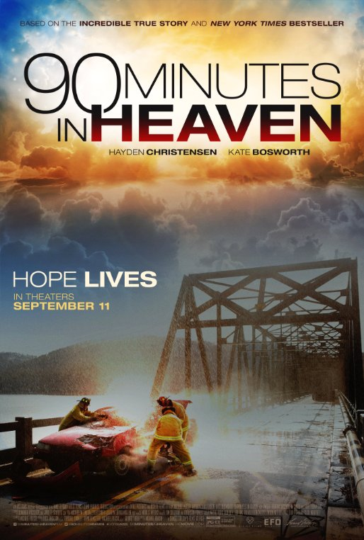 Watch Movie 90 Minutes in Heaven
