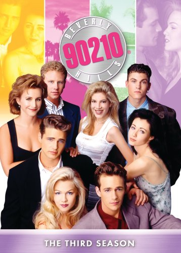 Watch Movie 90210 - Season 3