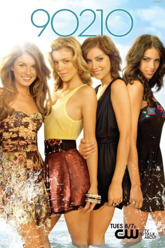 Watch Movie 90210 - Season 4