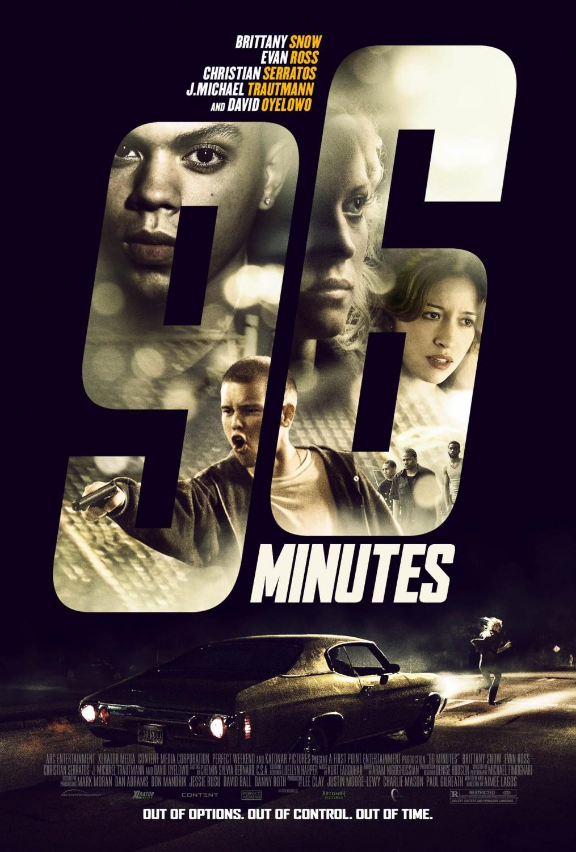 Watch Movie 96 Minutes