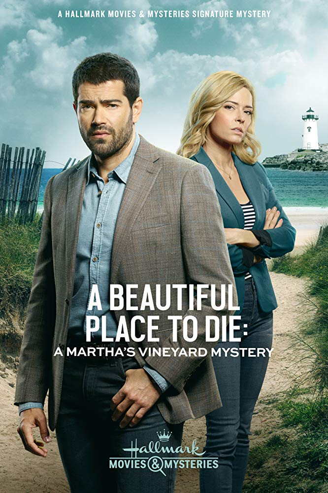 Watch Movie A Beautiful Place to Die: A Martha's Vineyard Mystery