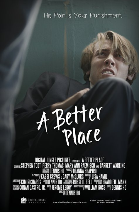 Watch Movie A Better Place