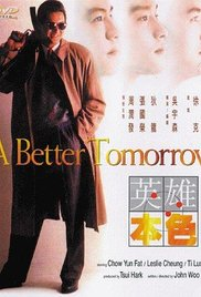 Watch Movie A Better Tomorrow