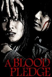 Watch Movie A Blood Pledge