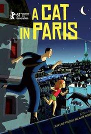 Watch Movie A Cat In Paris