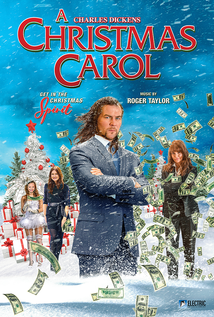 Watch Movie A Christmas Carol