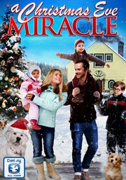 Watch Movie A Christmas Eve Miracle