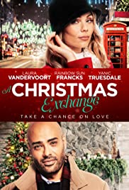 Watch Movie A Christmas Exchange