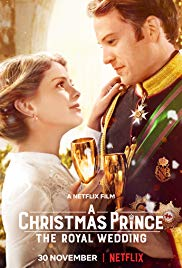 Watch Movie A Christmas Prince: The Royal Wedding