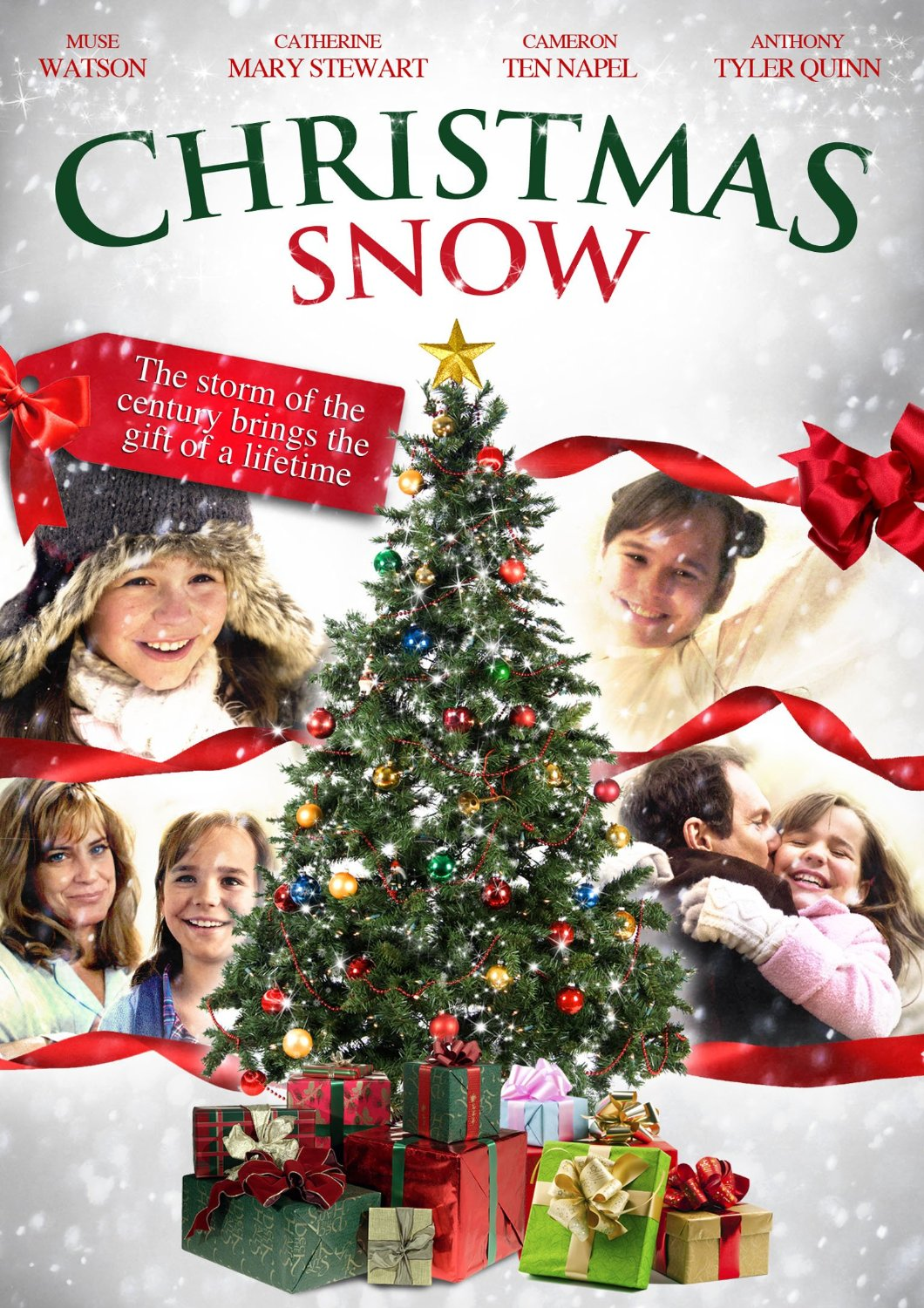 Watch Movie A Christmas Snow