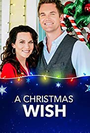 Watch Movie A Christmas Wish (2019)