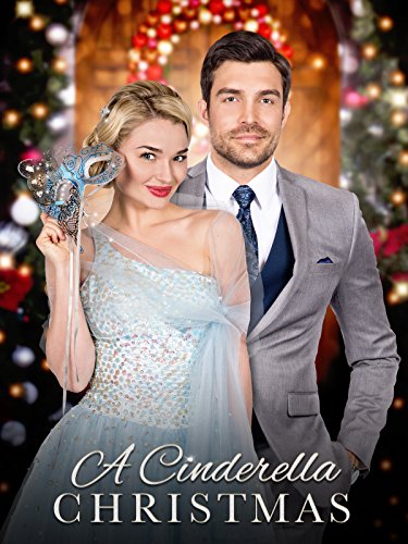 Watch Movie A Cinderella Christmas