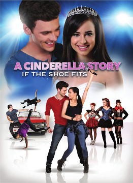 Watch Movie A Cinderella Story: If the Shoe Fits