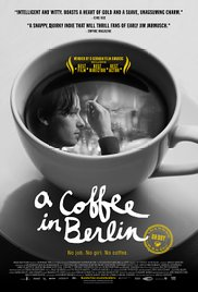 Watch Movie A Coffee in Berlin