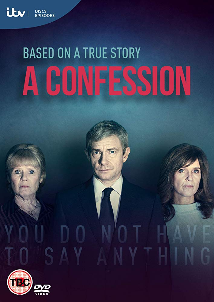 Watch Movie A Confession - Season 1