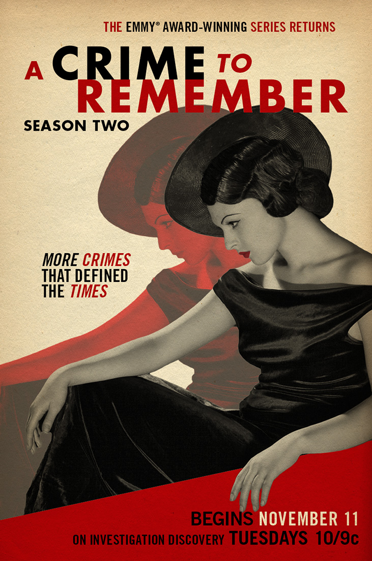 Watch Movie A Crime to Remember - Season 3