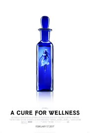 Watch Movie A Cure for Wellness