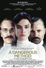 Watch Movie A Dangerous Method