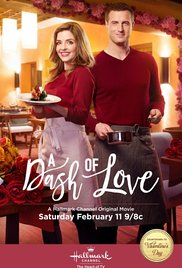 Watch Movie A Dash of Love