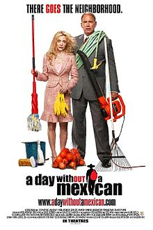 Watch Movie A Day Without A Mexican