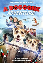Watch Movie A Doggone Adventure