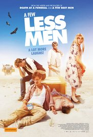 Watch Movie A Few Less Men
