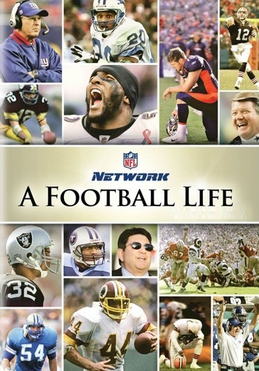 Watch Movie A Football Life