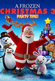 Watch Movie A Frozen Christmas 3
