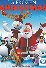 Watch Movie A Frozen Christmas