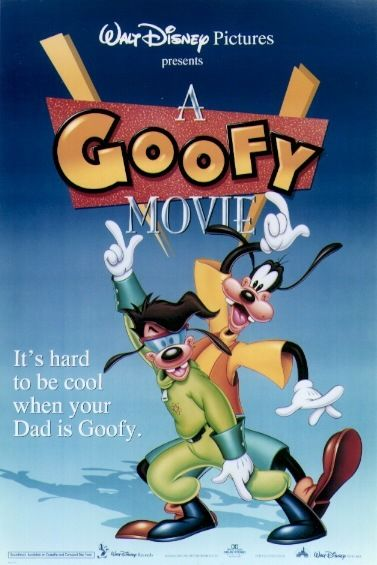 Watch Movie A Goofy Movie