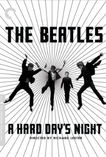 Watch Movie A Hard Days Night