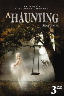 Watch Movie A Haunting - Season 4