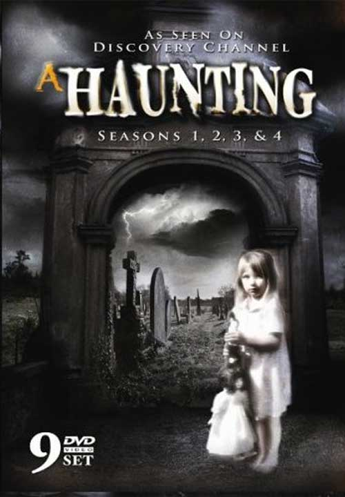 Watch Movie A Haunting - Season 5