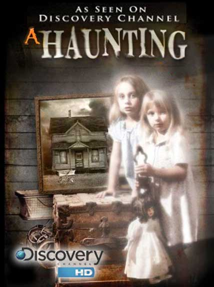 Watch Movie A Haunting - Season 6